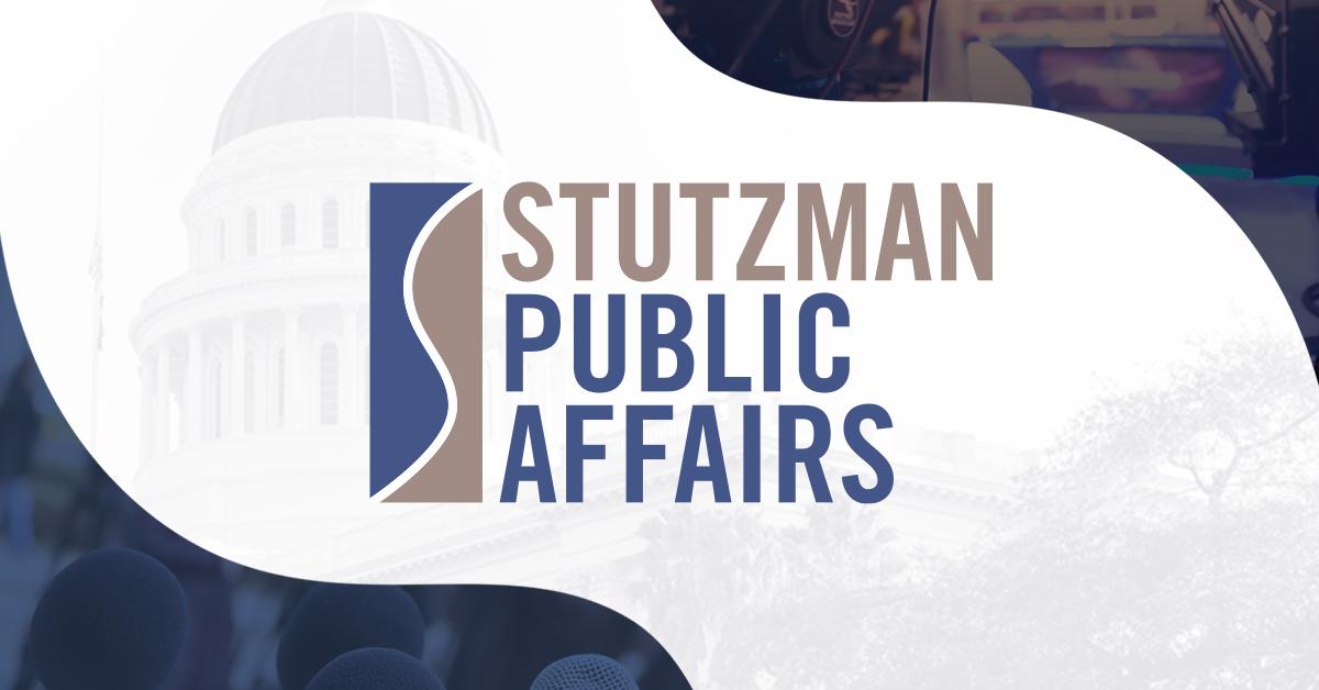 Stutzman Public Affairs Agency - California